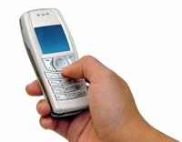 мобільні телефони і самопочуття